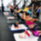 TRX Suspension Training Class - $1 Workout