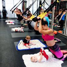 TRX Suspension Training Class - $1 Workout