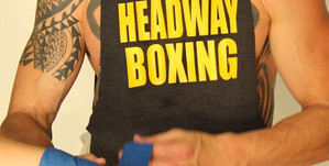 Headway Boxing Personal Training - In House Coaches