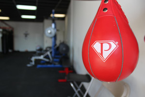 Headway Boxing - $1 Workout, Los Angeles