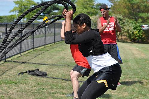 Semi-Private Training