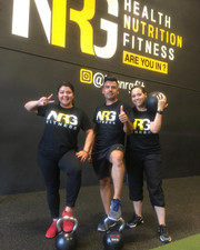 NRG for Special Needs