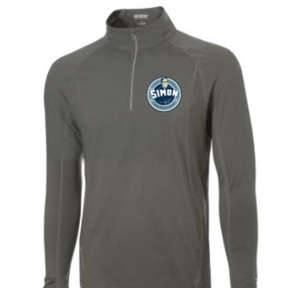 1/4 Zip Athletic Shirt