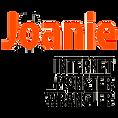 Joanie - Internet Monster Wrangler