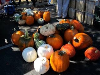 Worthington Farmers Market: September 17th