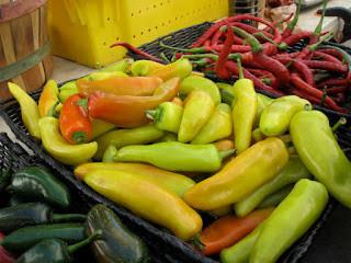 Worthington Farmers Market: July 30th