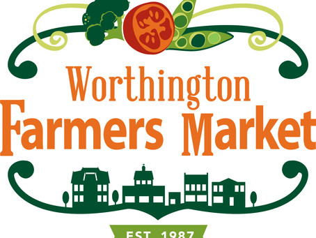 Here comes the sun...and so much more at tomorrow's Market - May 18