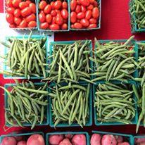 Worthington Farmers Market: July 16th