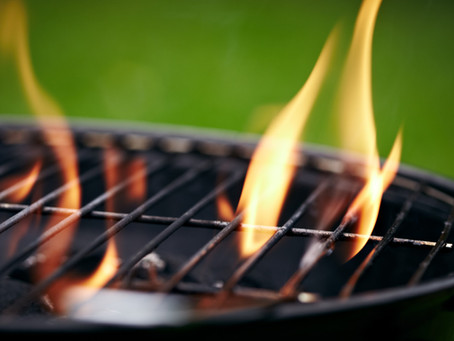 Fire up that grill after a stop at the Worthington Farmers Market - May 25