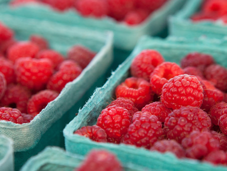 What's Fresh at the Worthington Farmers Market - June 22