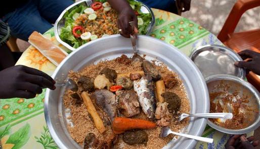 Le Sénégal sur la voie de la gastrodiplomatie