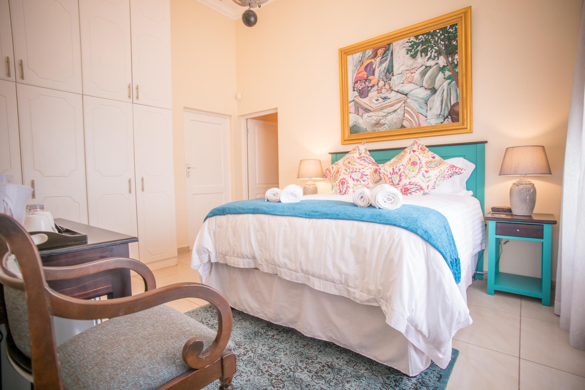 Olivers Bed & Breakfast - Oliver Room 1