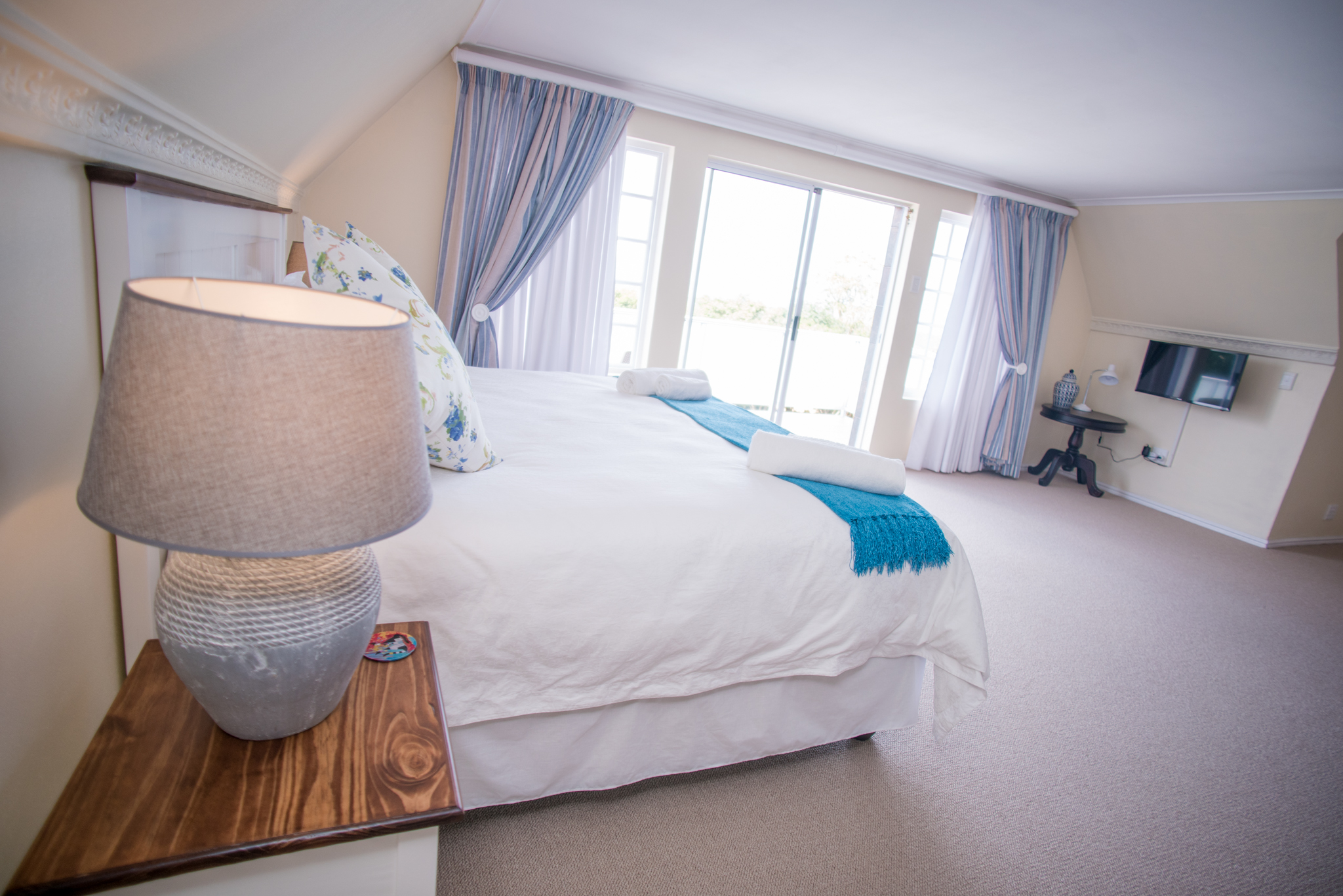 Olivers Bed & Breakfast - Tristen Room