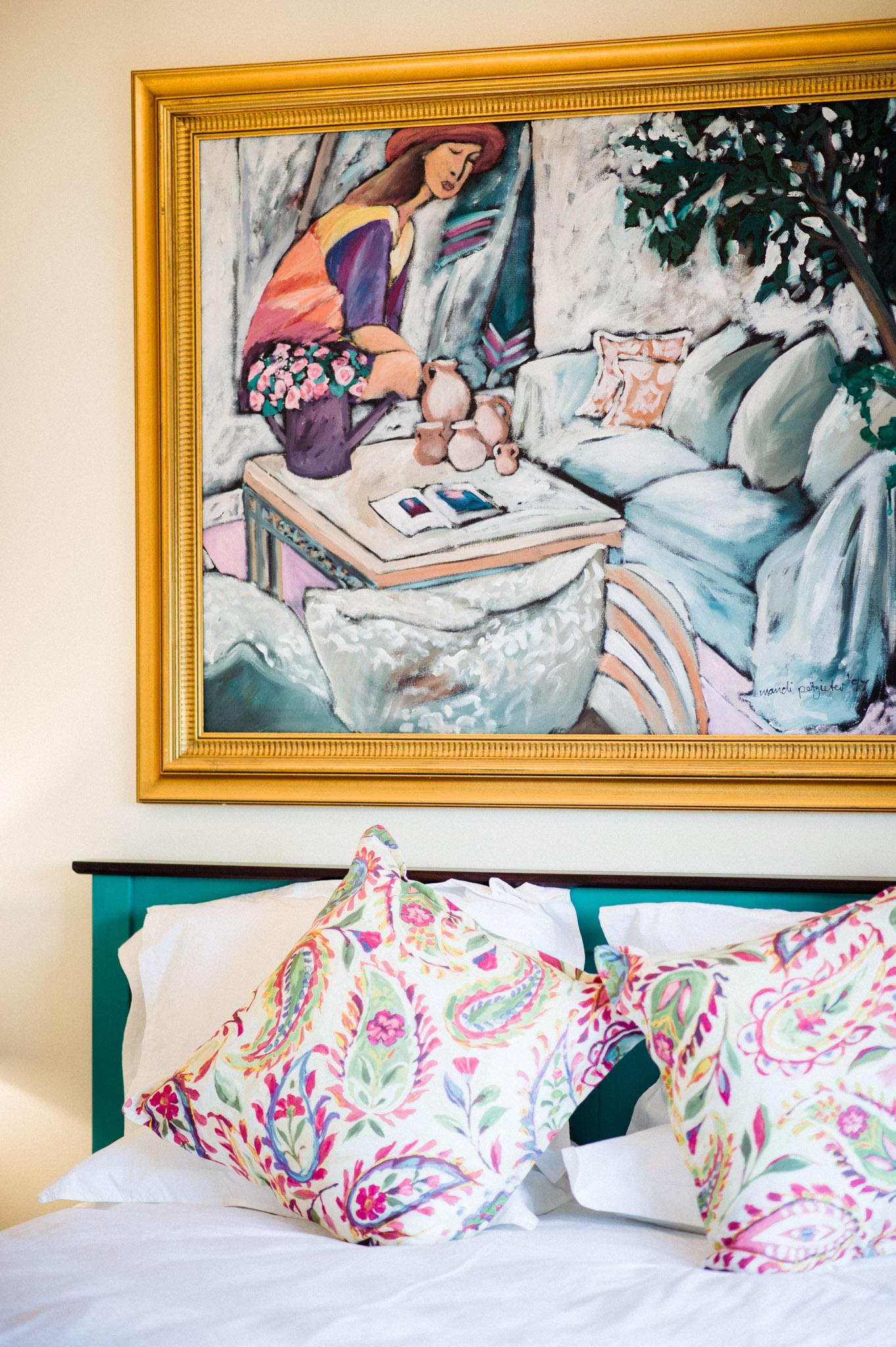 Olivers Bed & Breakfast - Oliver Room 10