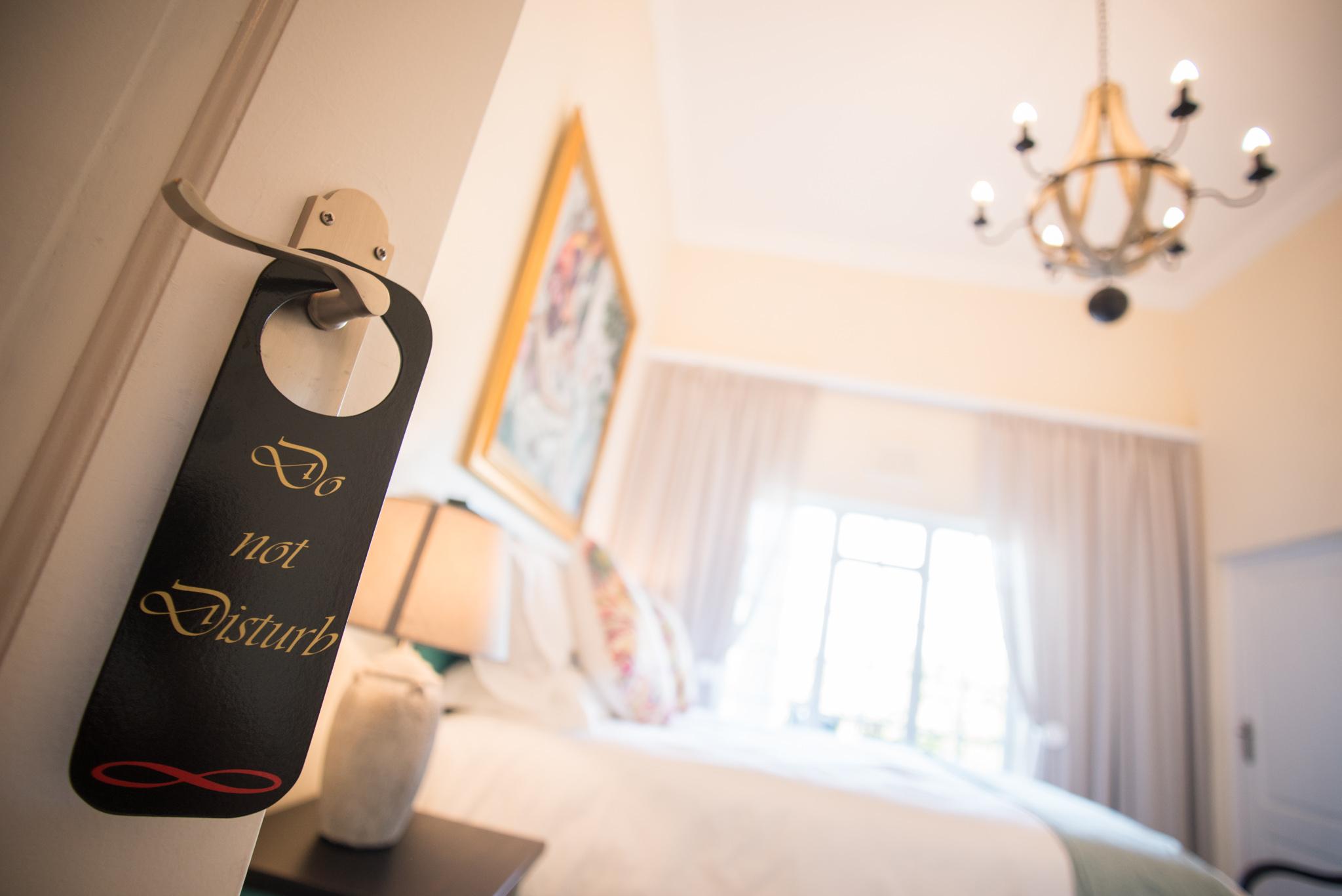 Olivers Bed & Breakfast - Oliver Room 6