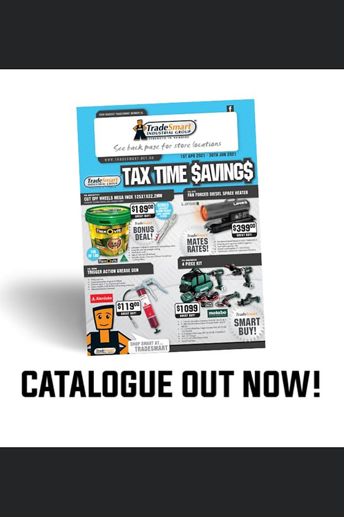New 24 page catalog out now