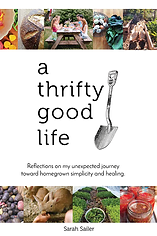 A Thrifty Good Life Cover.png