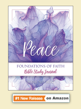 Peace: Foundation of Faith - Bible Study Journal.png