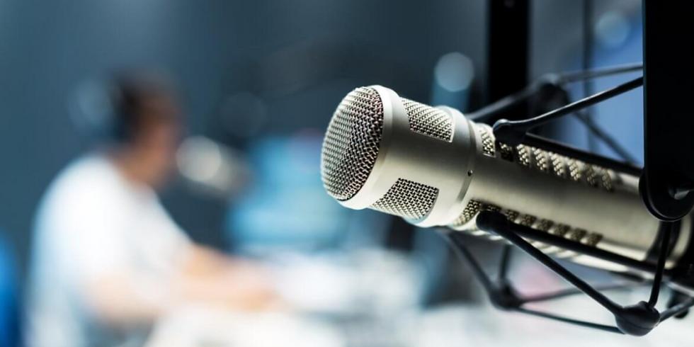 Rozhovor na radiu Proglas - hostem pořadu Jak se vám líbí