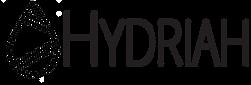 HYDRIAH LOGO