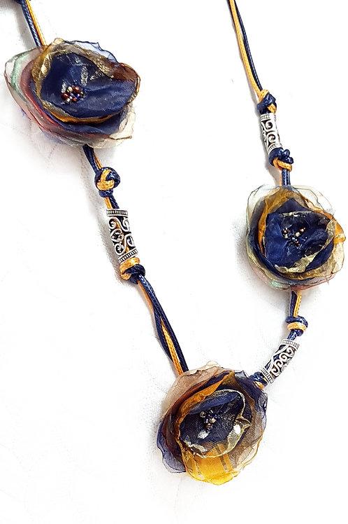 תכשיטים מעוצבים - שרשראות אורגנזה-2