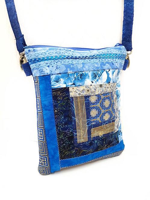 תיק צד-סידרה כחולה-2