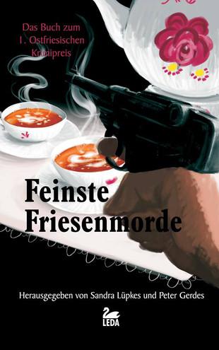 Feinste Friesenmorde