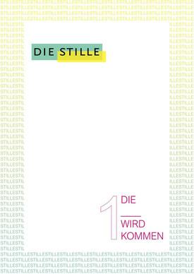 """""""Die Stille"""" in Braunschweig"""