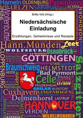 """""""Der Sühnestein von Golzwarden"""" jetzt erschienen in der """"Niedersächsischen Einladung&"""
