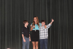 Ms. Carly and Sons