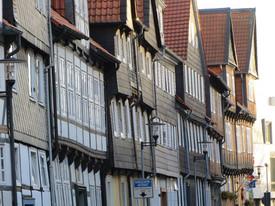 Mörderische Schwestern fallen in Wolfenbüttel ein