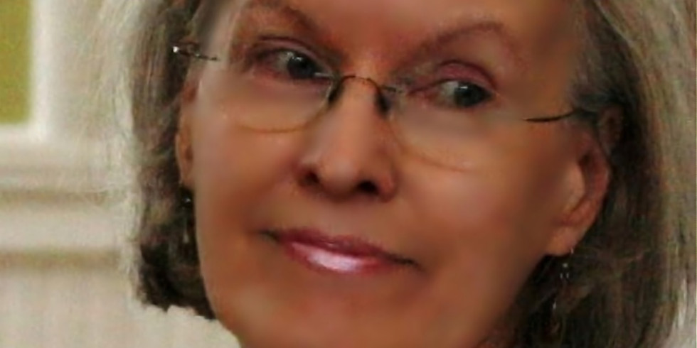 Celebration of Susan Laughter Meyers's Final Book