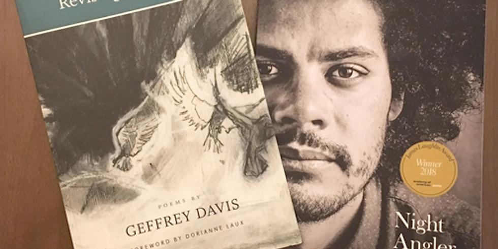 Seminar with Geffrey Davis