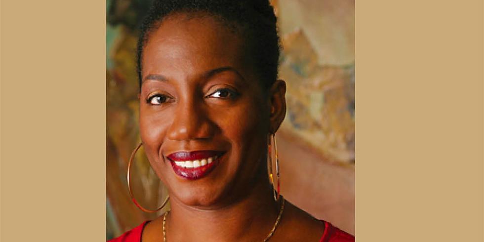 Poetry at Mcleod: Teri Ellen Cross Davis