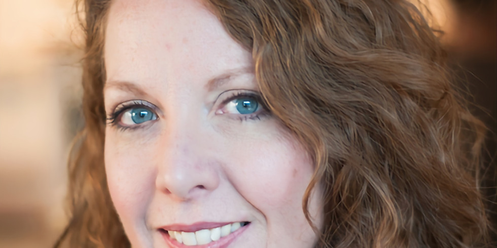 October Reading: Erin Adair-Hodges & Sarah Cooper