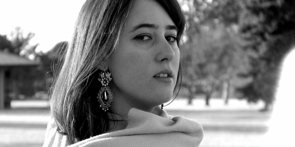September Reading: Natalie Scenters-Zapico & Yvette R. Murray