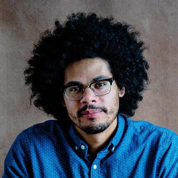 Poetry at McLeod: Geffrey Davis