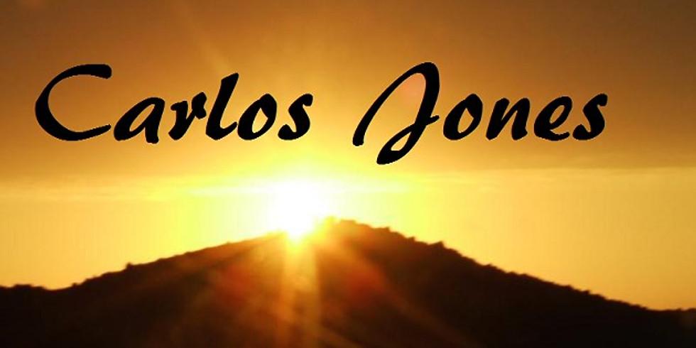 Carlos Jones
