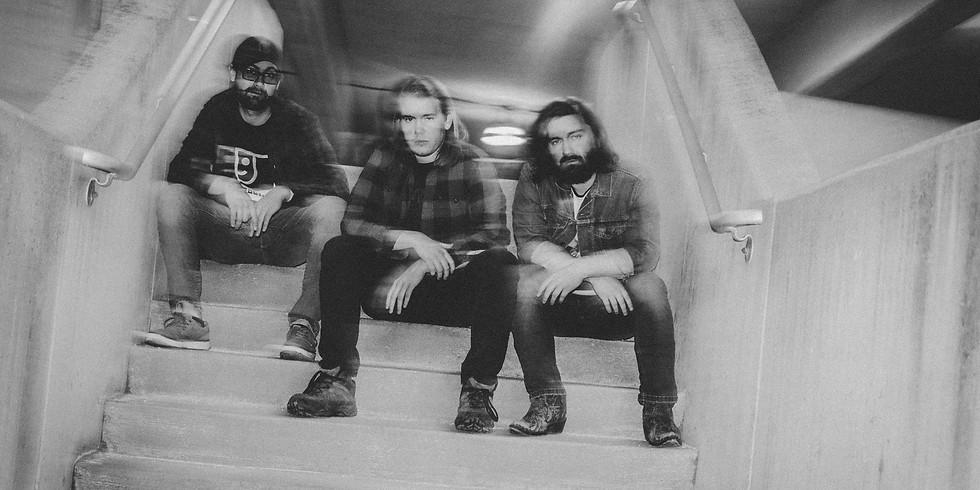 The Buffalo Ryders / The Ohio Weather Band