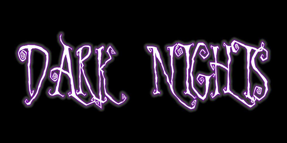 Dark Nights (No Cover)