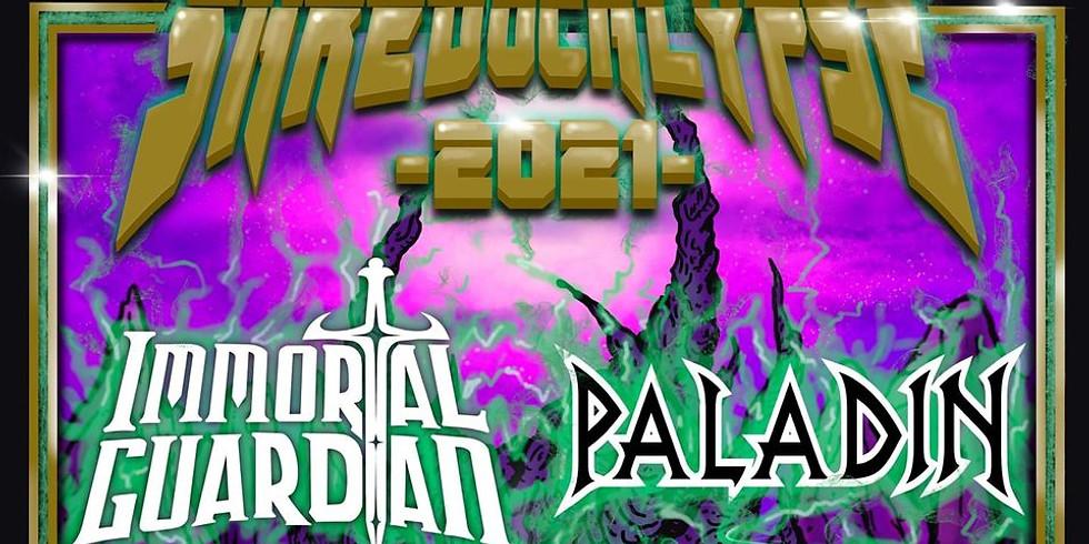 Immortal Guardian / Paladin