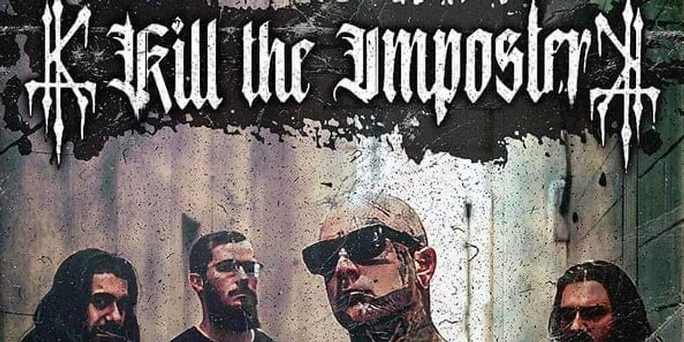 Kill The Imposter / Paradox Rift