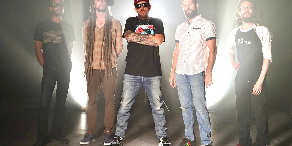 Jah Sun / Rockstead