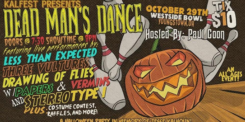 KalFest presents Dead Man's Dance