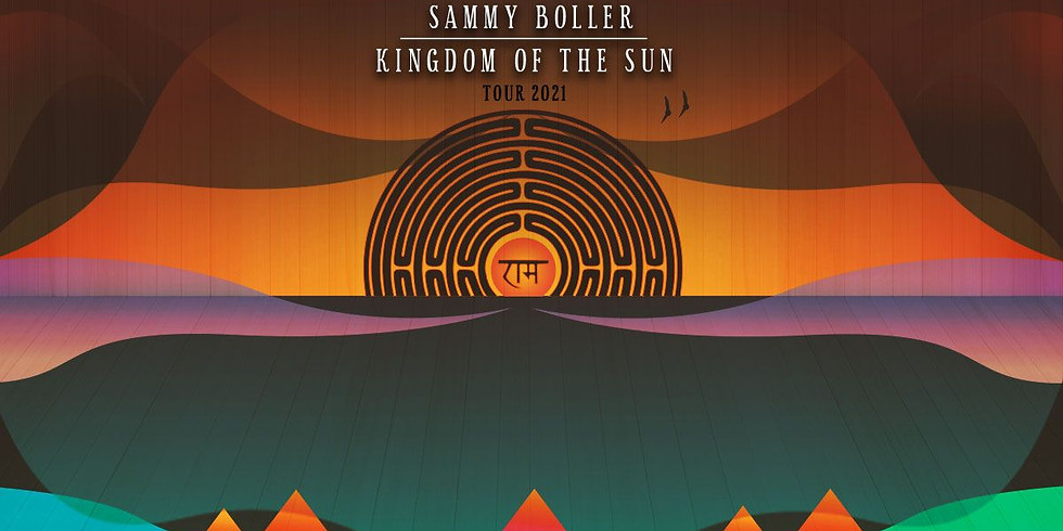 Sammy Boller / tOd and the Bad Ideas
