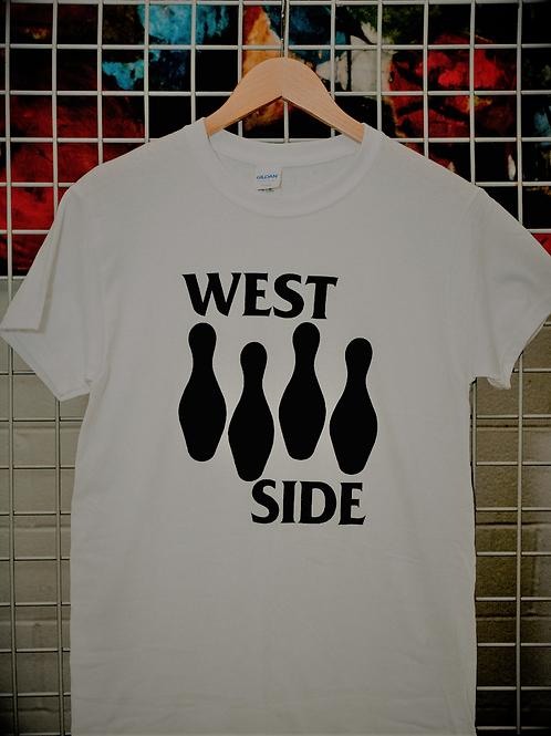 Black Pins T-Shirt