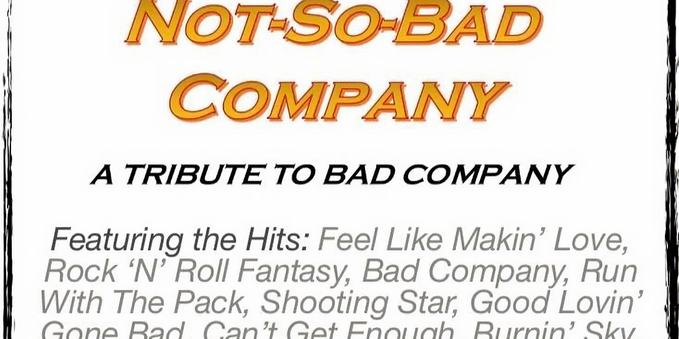 Not-So-Bad Company Debut Show