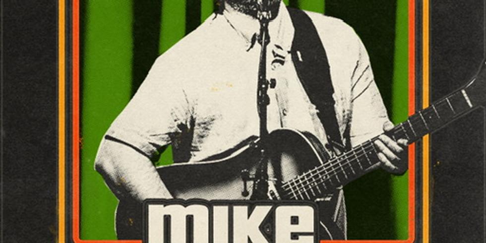 Mike Pinto / Land Of Panda