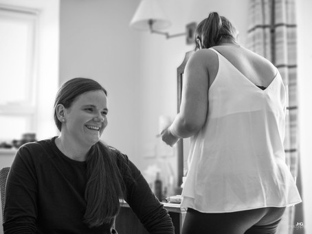 Bournemouth Wedding Photography - Scally and Sarah