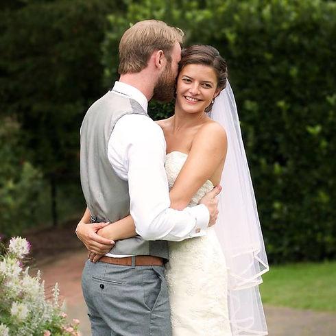 Wedding, couples, newlyweds